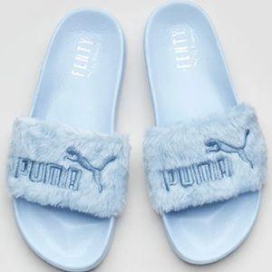 Fenty X Puma Slides